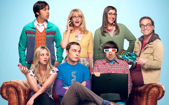 'The Big Bang Theory' finale will be emotional, says Johnny
