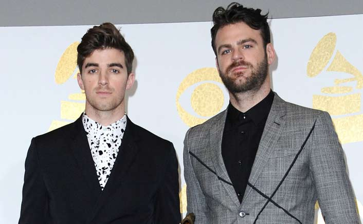 The Chainsmokers form production company