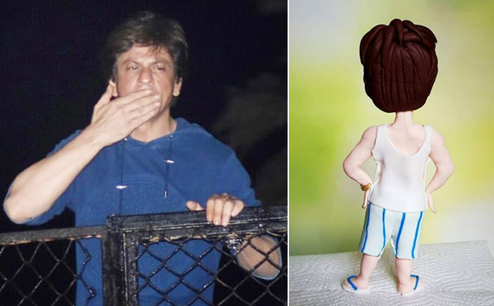 THIS Tribute By SRKians, Is As Auspicious As Shah Rukh Khan's Birthday!