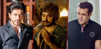 Thugs Of Hindostan 2nd Weekend Collections: Aamir Khan Vs Salman Khan Vs Shah Rukh Khan