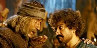 Thugs Of Hindostan: Aamir Khan & Amitabh Bachchan's Magnum Opus LEAKED Online In HD Quality!