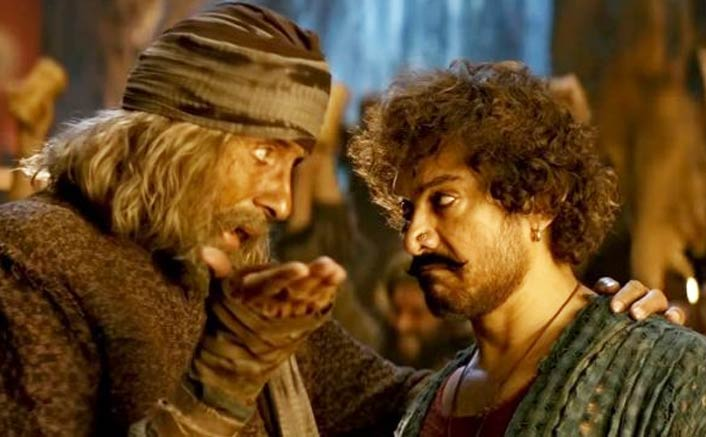 Thugs Of Hindostan Box Office Collections (Overseas): It's All Set To Fade Into Oblivion!