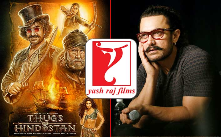 Thugs Of Hindostan: Exhibitors Demands Repayment Of Losses From YRF & Aamir Khan