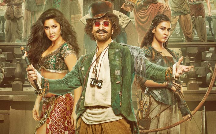 Thugs Of Hindostan Movie Review: Acharya, Bass Kar, Bass Kar, Bass Kar, Jaan Lega Kya?