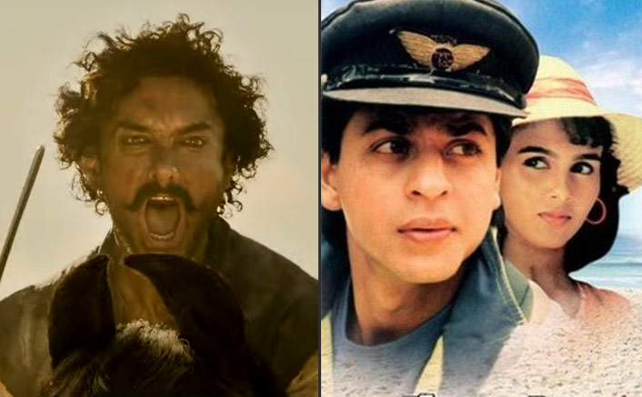 Thugs Of Hindostan: This Shah Rukh Khan Heroine Experiences AN EMPTY CINEMA HALL & She Freaks Out!