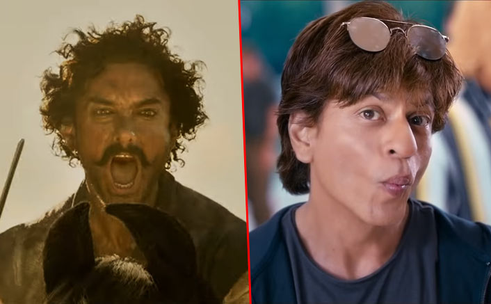 Thugs Of Hindostan Vs Zero: Which Bollywood Trailer Will Achieve The 100 Million Mark First?