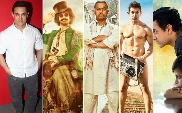 Thugs Of Hindostan: Will It Put An Impact On Aamir Khan's 'Mr. Perfectionist' Brand Image In The Industry?