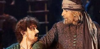 Thugs Of Hindostan's China Release Date CONFIRMED? Here's What We Know About It!