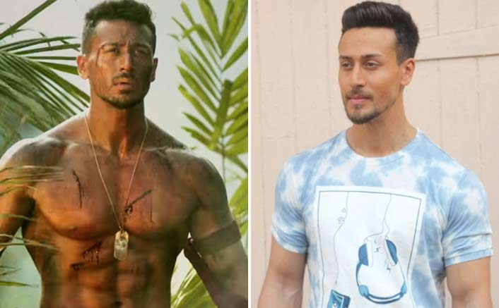 Tiger feels 'Baaghi 2' is a tough act to follow up