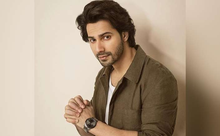 Varun shoots 'toughest scene' of his career for 'Kalank'