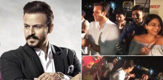 Vivek Oberoi wraps up 'Inside Edge 2' shoot