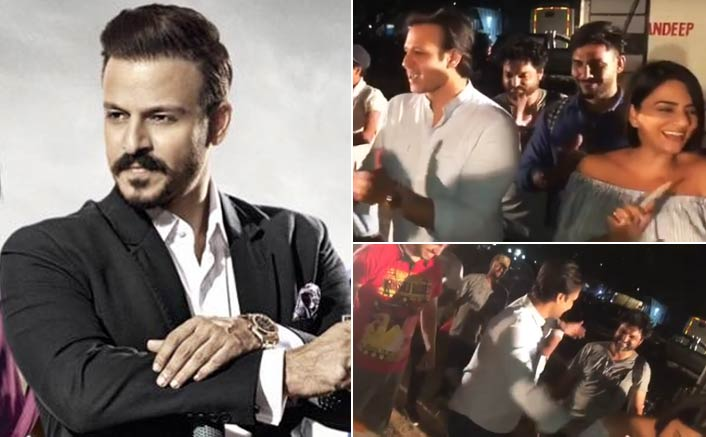 Vivek Oberoi wraps up 'Inside Edge 2' shoot