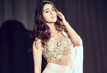 With An Appreciable Performance In Kedarnath, Sara Ali Khan Becomes Heartthrob Of The Youngsters!