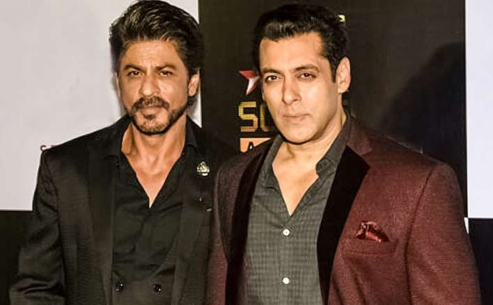 Why We Don't Want Salman Khan & Shah Rukh Khan In A Movie Together!