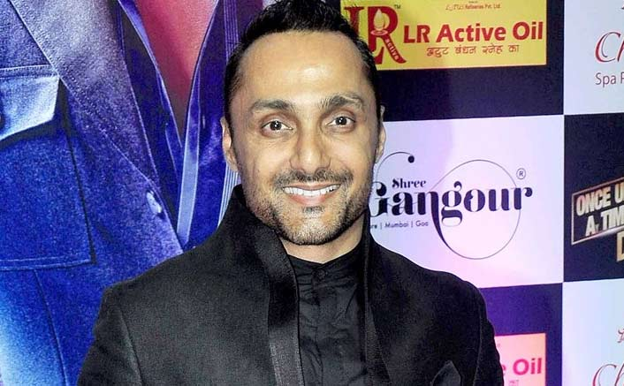 Will start shooting for 'Baahubali' prequel in December: Rahul Bose