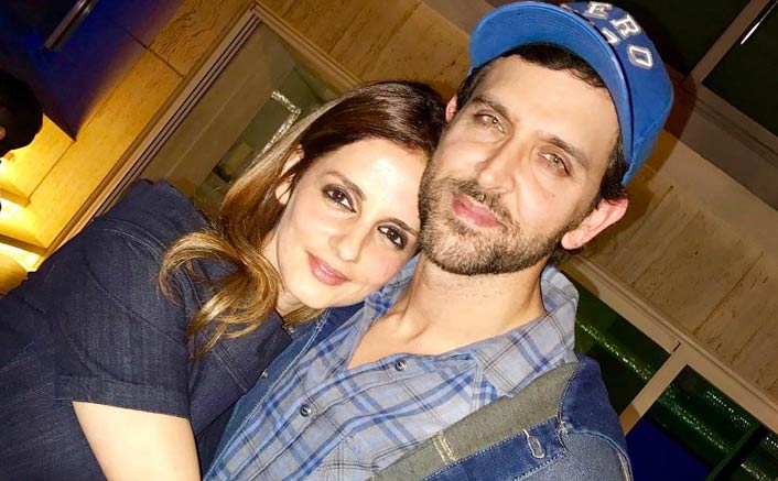 Hrithik Roshan defines his relationship with Sussanne, puts a rest to reconciliation rumours