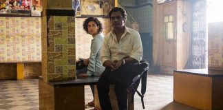 Working with Nawazuddin is huge: Sanya Malhotra