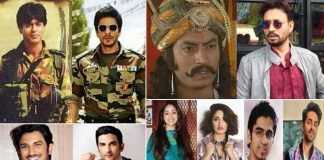 World Television Day Feature - 5 Bollywood actors who successfully transitioned from TV to Films!