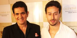 Would like to work with Omung Kumar in a film: Tiger Shroff