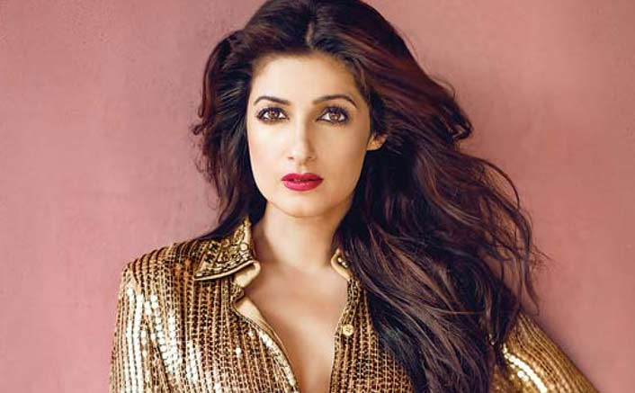 Twinkle Khanna's Preferable 'Party' Involves Liberal Amounts Of Vodka Shots
