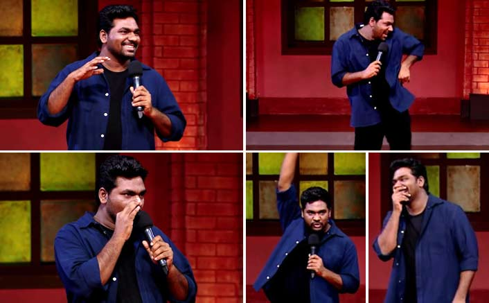 Zakir Khan's Kaksha Gyarvi Review (Amazon Prime): Not Just Another Standup Comedy Act!