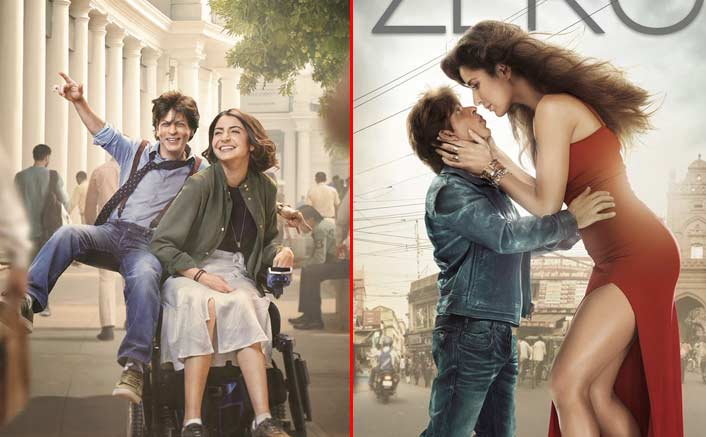 Zero Runtime REVEALED: Shah Rukh Khan Starrer To Have A Lengthy & Make OR Break 2nd Half!