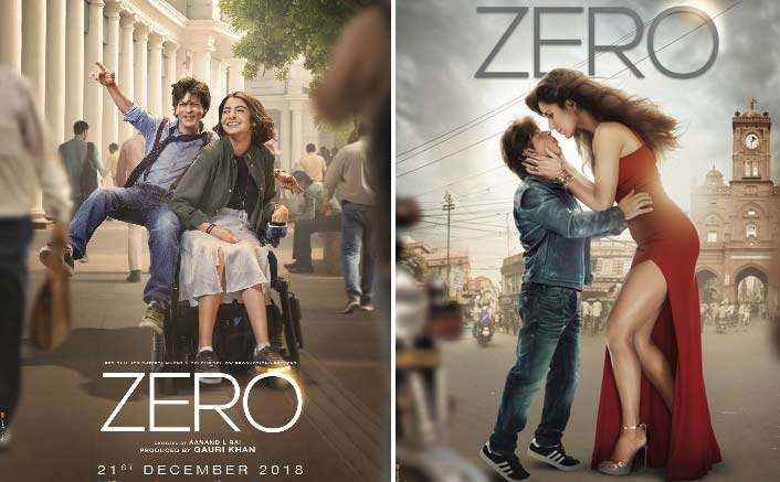 Zero Trailer Review: A Chartbuster Song, A Kiss & Shah Rukh Khan As Bauua - It's Magical & Special!