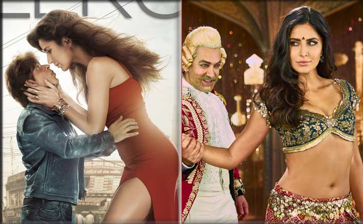 Zero VS Thugs Of Hindostan: Both Starring Katrina Kaif, But Only One Will Win The Box Office Race!
