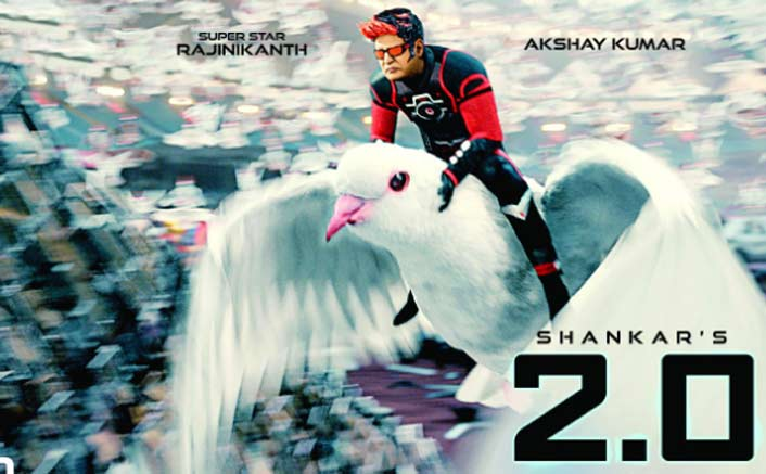 Box Office - 2.0 [Hindi] continues its good run on second Saturday too