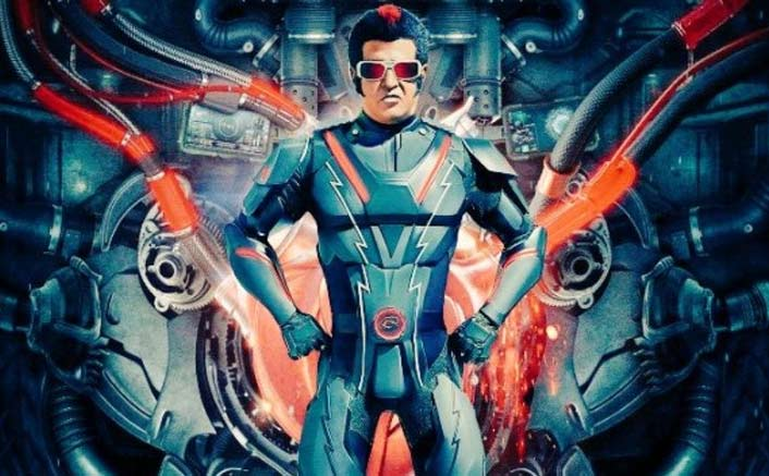 2.0 Box Office Collections Day 5 Early Trends (Hindi): Passes The Monday Test With Colours!