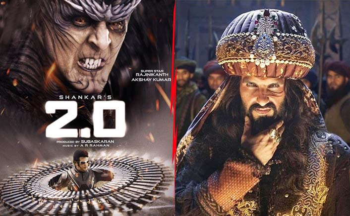 2.0 Worldwide Box Office Collections: Shatters All The RECORDS! Surpasses This Film Of 2018