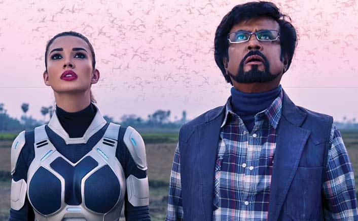 2.0 Box Office Day 5 Advance Booking Report: Slows Down After A Enjoying A Bountiful Weekend!