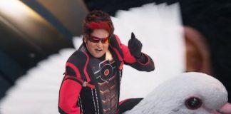 2.0 Box Office (Hindi): Will This Akshay kumar – Rajinikanth Starrer Touch The 200 Crore Mark?