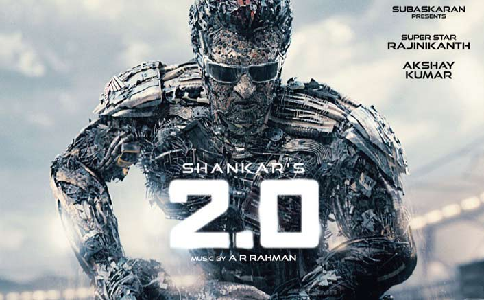 2.0 Box Office: In Chennai It Becomes The FIRST Movie To Reach This Milestone!