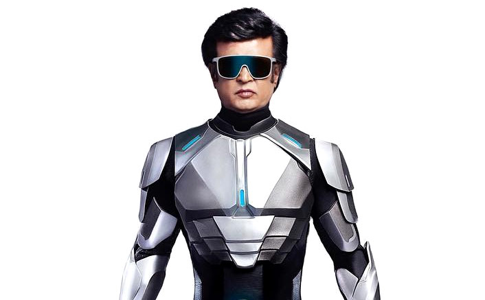 2.0 Day 4 Morning Occupancy: It's Rajni Mania All Over The Country!