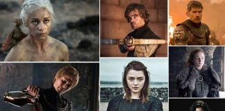 Decoding Game Of Thrones Season 8: Guidelines For Characters In Order To Assure Survival!