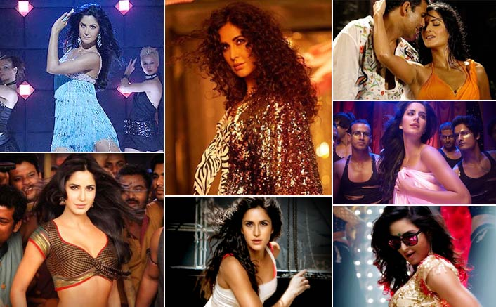 From Sheila Ki Jawani To Husn Parcham; Which Is Katrina Kaif's HOTTEST Song Till Date? VOTE NOW!