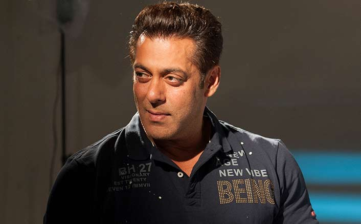 Salman Khan To Campaign For Congress In Madhya Pradesh?