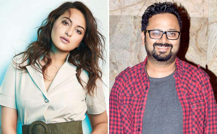 Sonakshi Sinha To Star In Nikkhil Advani's Snow? Here's Her Answer