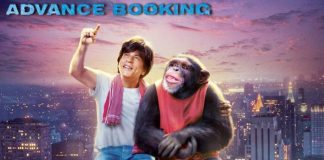 Zero Advance Booking Update: 30 Crores On Day 1 Will Remain A Dream?