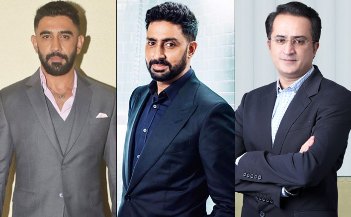 Abhishek Bachchan comes on board for Vikram Malhotra's Breathe 2, Amit Sadh continues with the highly successful show by Abundantia