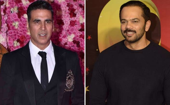 Akshay Kumar & Rohit Shetty Film Is Happening! 2 Meetings Already Done