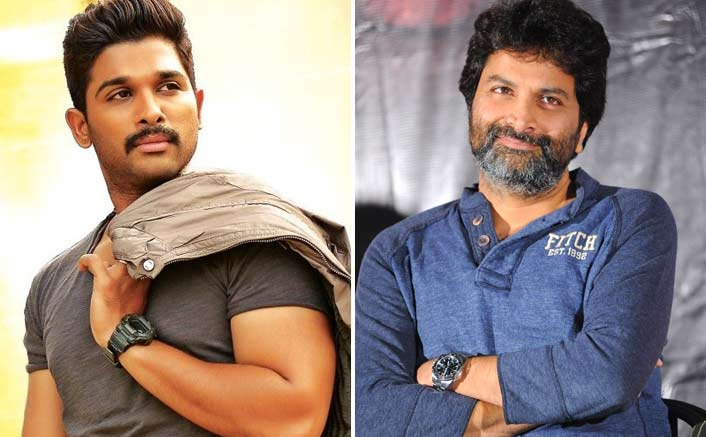 Allu Arjun and Trivikram Srinivas New Movie Announced! Can They Deliver A Hat-trick Hit?