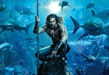 Aquaman Movie Review Quicker