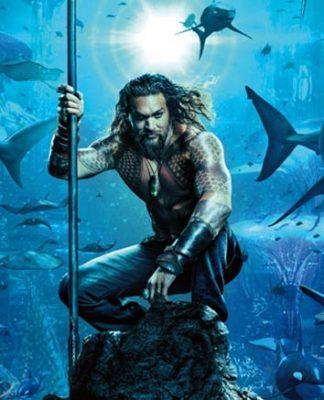 Aquaman Movie Review Quicker