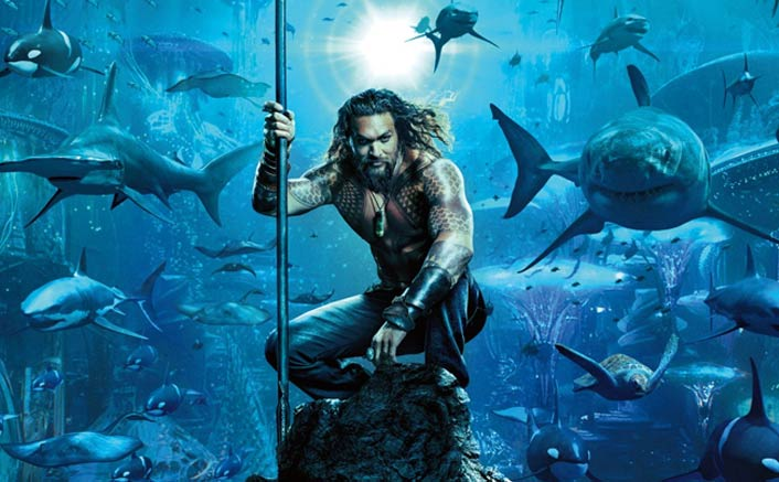 Aquaman Movie Review Quicker: Jason Momoa Submerges You In A Grand Underwater Delight!