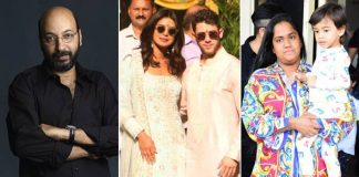 Arpita Khan, Mickey Contractor join Priyanka-Nick wedding revelry