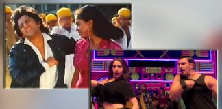 Arshad Warsi Ladki Aankh Maare VS Ranveer Singh's Aankh Marey; Which Is Your Favourite Pick? VOTE NOW!