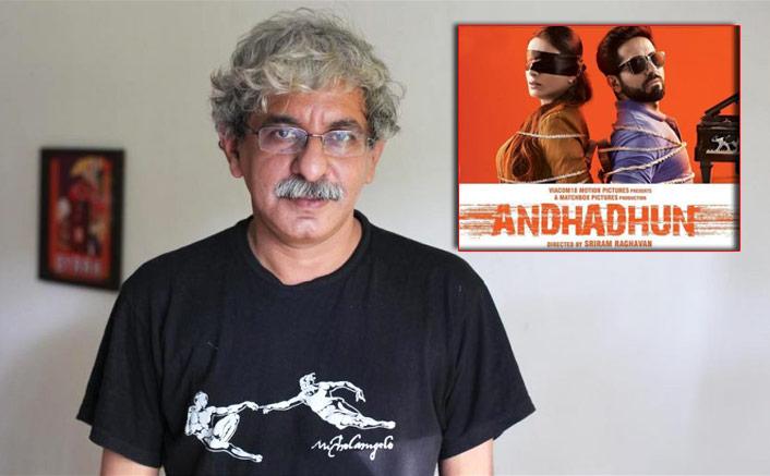Awards are icing on cake: Sriram Raghavan