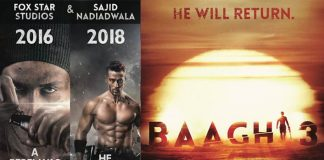 'Baaghi 3' to hit screens on March 6, 2020